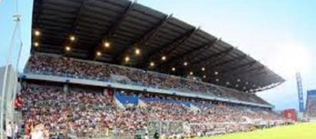 Sassuolo-Cesena, derby emiliano romagnolo.