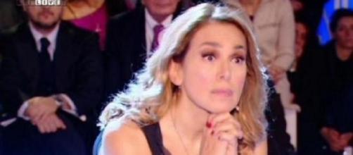 Barbara D'Urso, no alla tv del dolore