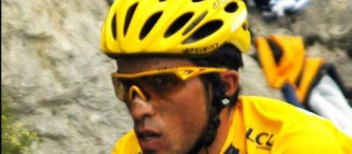 Contador quiere ganarlo todo este año