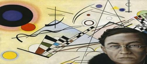 El Pintor Ruso Wassily Kandinsky