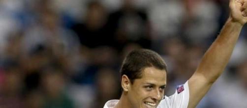 Javier Hernández, quiere enfrentar a Cruz Azul