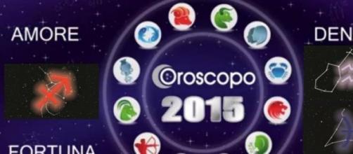 Oroscopo 2015 per Pesci, Acquario e Sagittario
