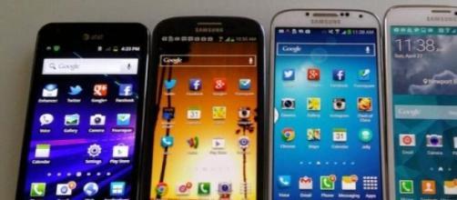 Samsung Galaxy S3, S4, S5: le migliori offerte