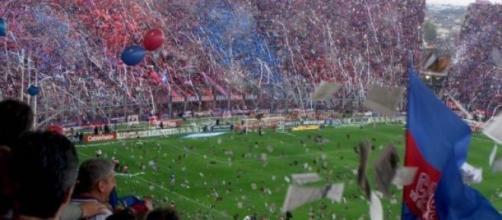 San Lorenzo de Almagro juega mañana en Marruecos