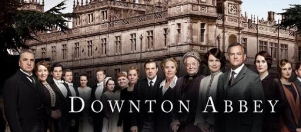 Anticipazioni serie tv Downton Abbey 4.