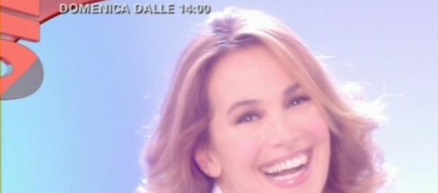 Barbara D'Urso, smascherata da Striscia la notizia