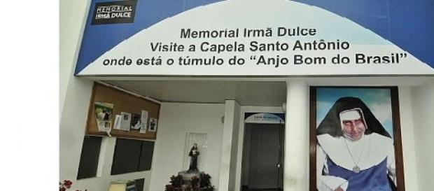 Beata Dulce dos Pobres: O Anjo Bom do Brasil
