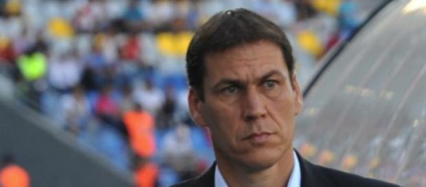 Due turni di squalifica a Rudi Garcia della Roma