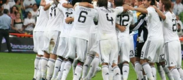 El R. Madrid juega hoy en Marruecos