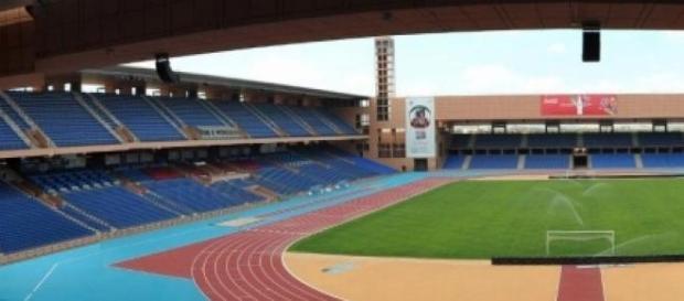 El Stade de Marrakech, sede del partido. Foto: RM