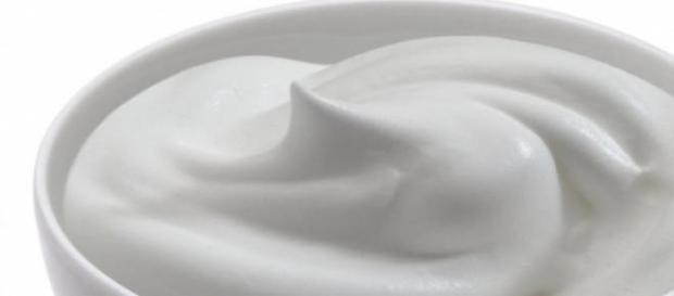 El yogur reduce el riesgo de diabetes.