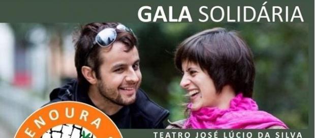 Gala Solidária Cenoura na Calçada