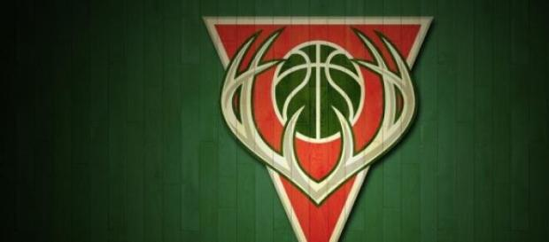 Logo de los Milwaukee Bucks