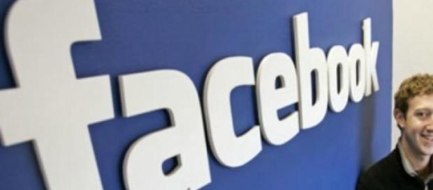 Mark Zuckerberg é o fundador do Facebook.