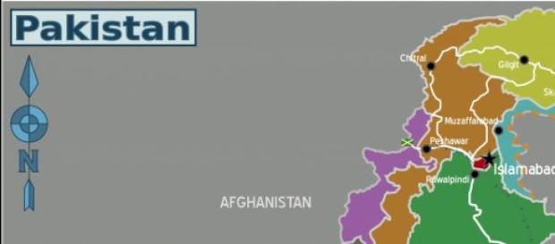 Massacre au Pakistan: 141 morts