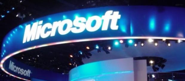 Microsoft soutenu par le monde technologique