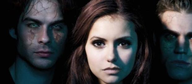 The Vampire Diaries, temporada 6