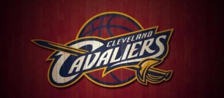 imagen de los Cleveland Cavaliers