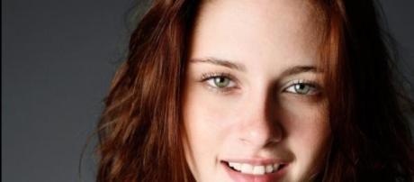 Kristen Stewart celosa de Robert Pattinson.