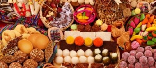 El gusto por el dulce es parte de nuestra biología