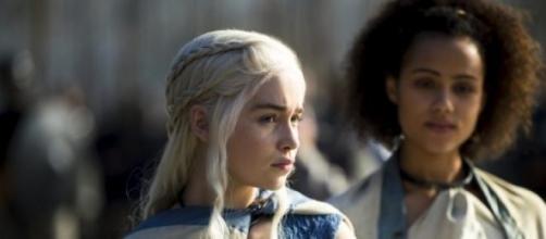 "Game of Thrones, une simple série ""à la mode""?"