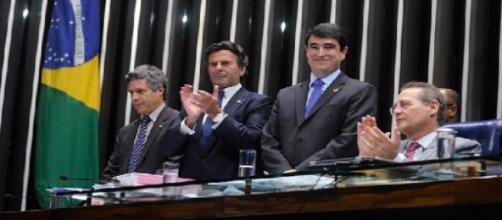 Senado - Foto por: Moreira Mariz/Agência Senado