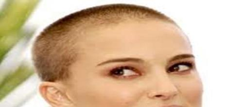 Tagli capelli rasati donne.