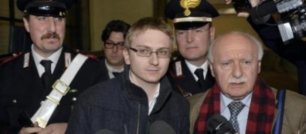Alberto Stasi: sentenza per omicidio Chiara Poggi