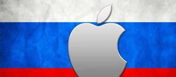 Apple se ve obligada a cerrar su Store en Rusia