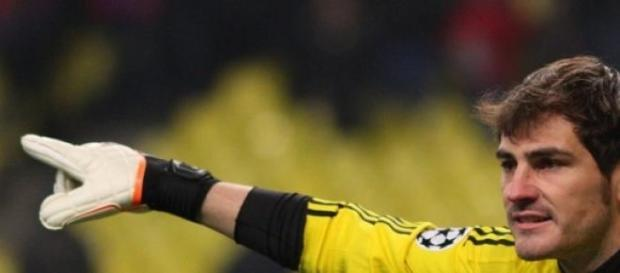Casillas vuelve a marcar diferencias
