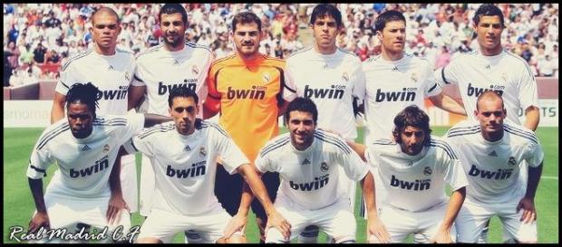 Cruz Azul 0-Real Madrid 4