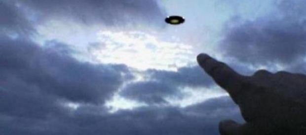 Giallo Ufo a Capua, Molti i testimoni
