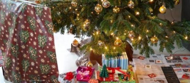Ideas para que no falte el regalo bajo el arbolito