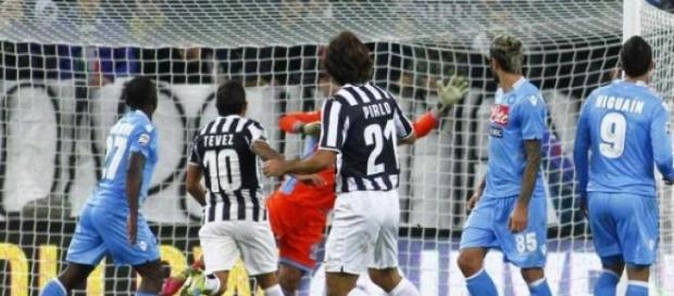 Juventus-Napoli supercoppa: diretta tv e streaming