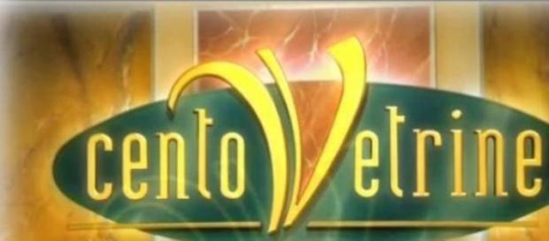 Logo Centovetrine, soap opera