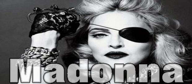 Madonna el robo de música es terrorismo