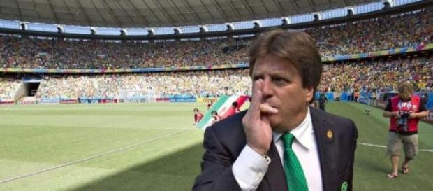 Miguel Herrera obligado a ganar la Copa Oro