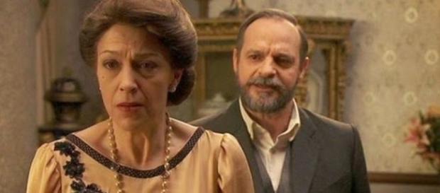Raimundo propone a Francisca di morire insieme