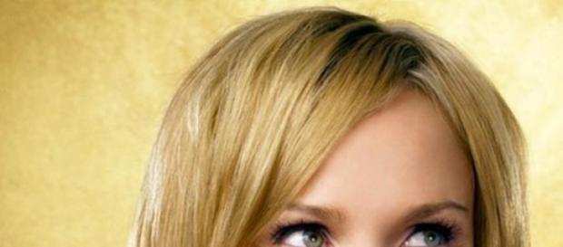 Taglio medio lungo capelli fini