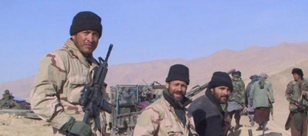 Talibãs levaram a cabo o ataque
