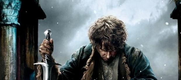 The Hobbit final movie of the trilogy