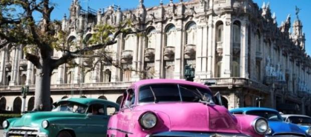 Una nueva época se abre para Cuba.