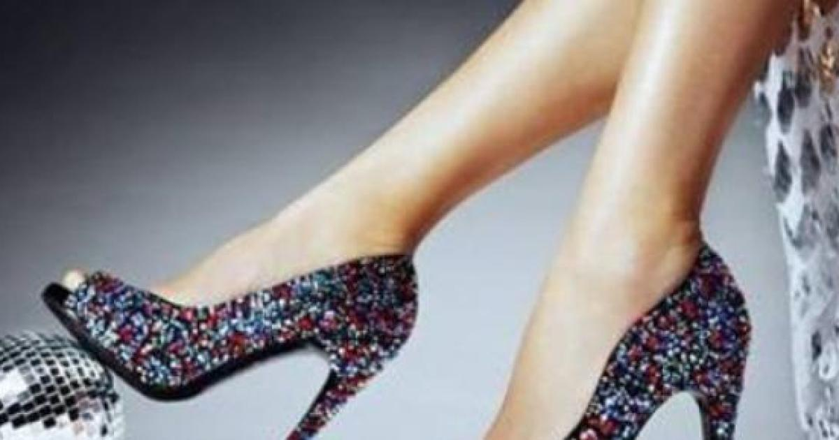 Moda inverno tutte le scarpe più belle per le feste