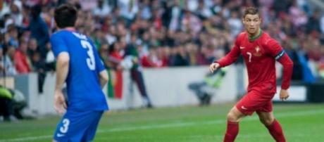 Cristiano Ronaldo pode vir a ser processado