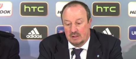 Napoli-Parma, ultime news e formazioni: Benitez