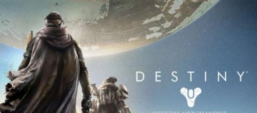 Destiny, o videojogo mais procurado EUA em 2014
