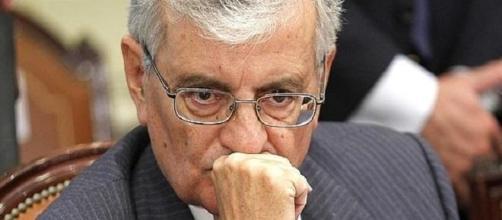 El ahora ex fiscal Eduardo Torres-Dulce