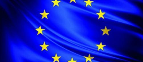 EU flag via Flickr - Campus France