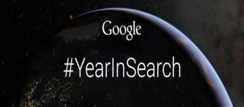 Google - The Year in Search 2014