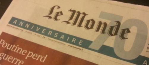 Le Monde 70 ans_ph Sara Rania